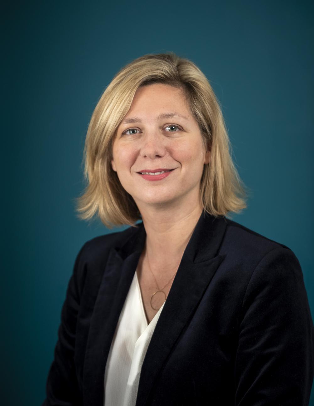 Marie-Axelle Gautier