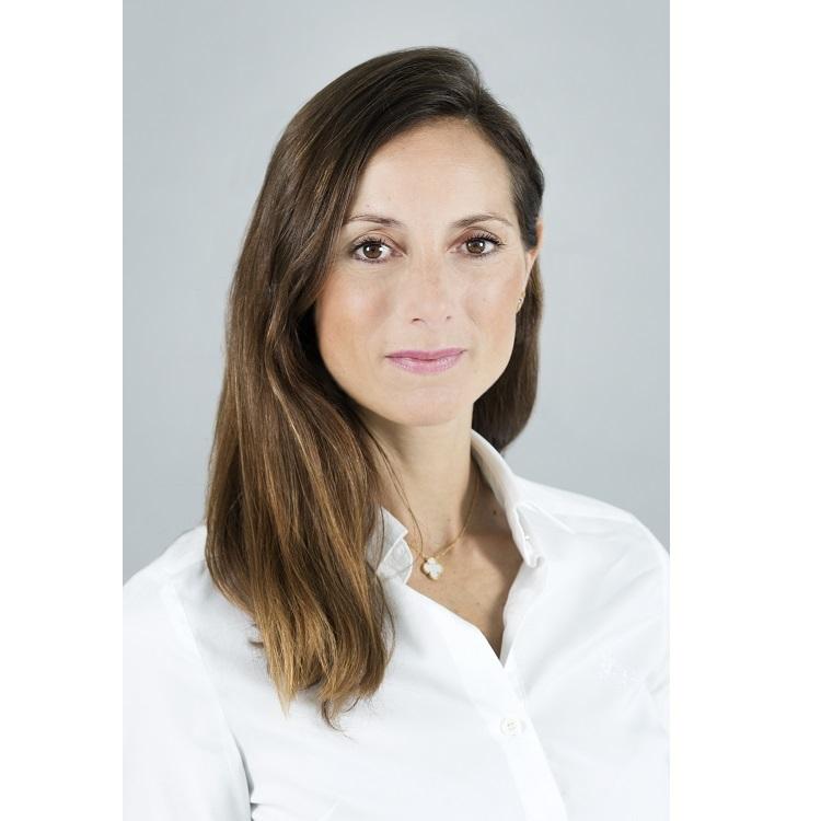 Pauline Briand