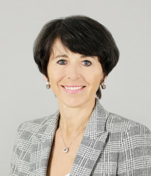Christel BORIES - Chairman and CEO