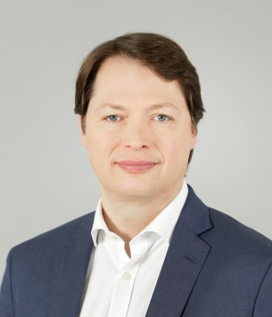 Thomas DEVEDJIAN - Deputy CEO in charge of Finance and digital transformation