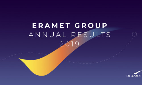 Eramet 2019 Full-year Results