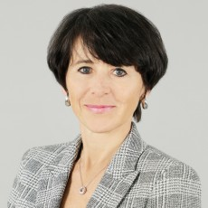 Christel Bories - CEO of the Eramet Group