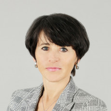 Portrait of Christel Bories, Chairman and CEO of Eramet