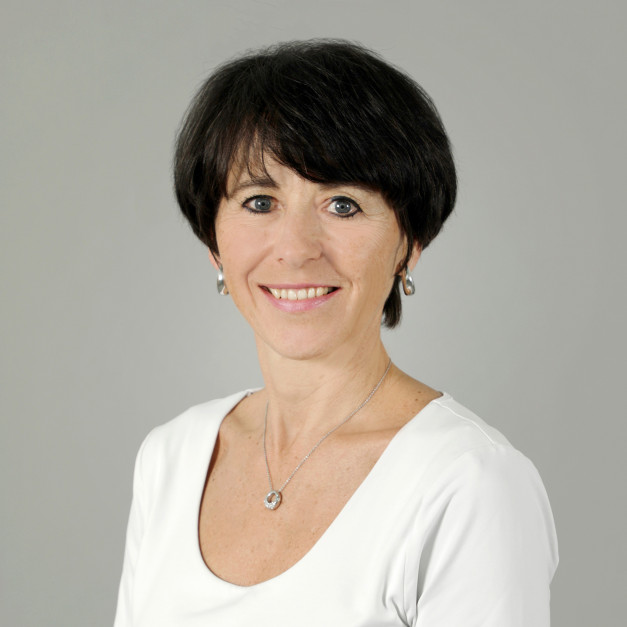Picture of Christel Bories, Chair and Chief Executive Officer of the Eramet Group